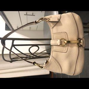 COACH Brand New No Tag Hampton Handbag